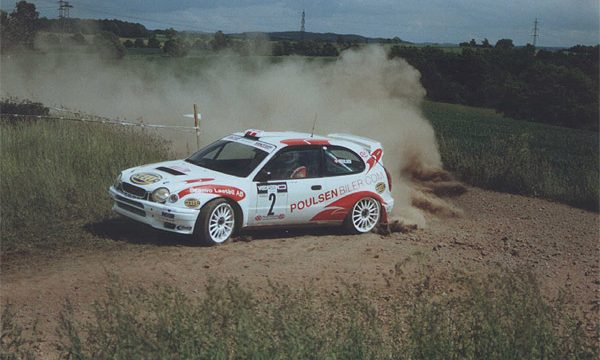 Avd Sachsen Rallye 2005 048