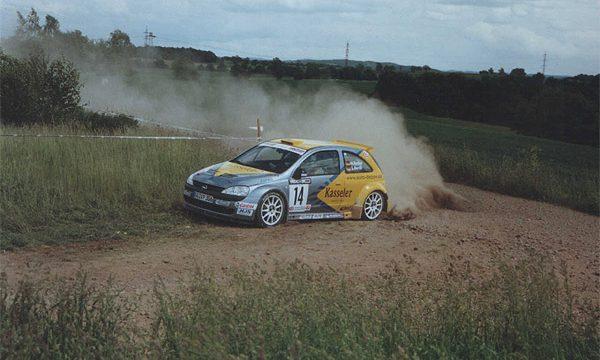 Avd Sachsen Rallye 2005 049
