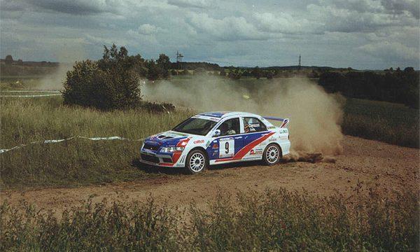 Avd Sachsen Rallye 2005 050