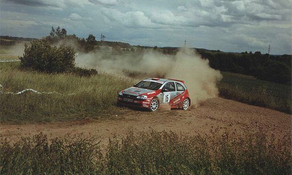 Avd Sachsen Rallye 2005 051