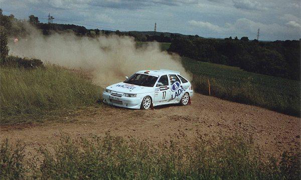 Avd Sachsen Rallye 2005 052