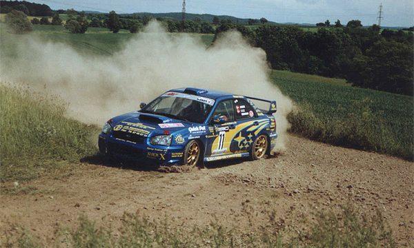 Avd Sachsen Rallye 2005 053