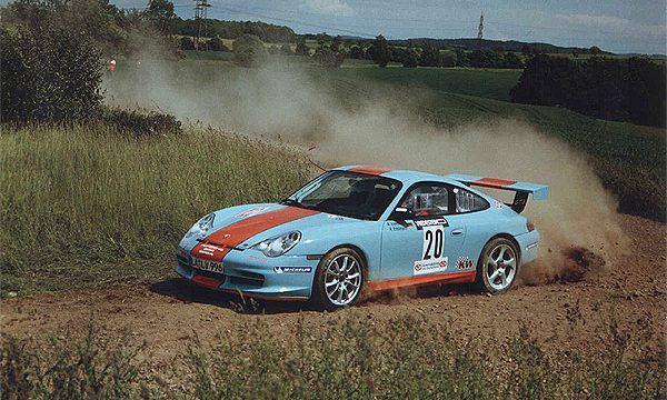Avd Sachsen Rallye 2005 054