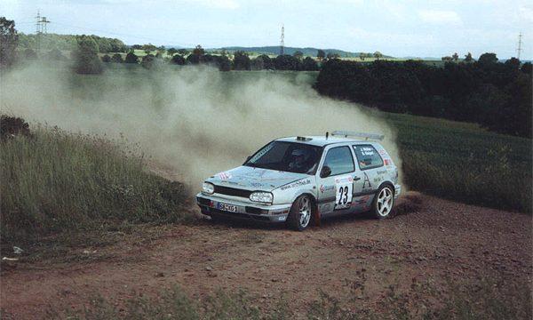 Avd Sachsen Rallye 2005 055
