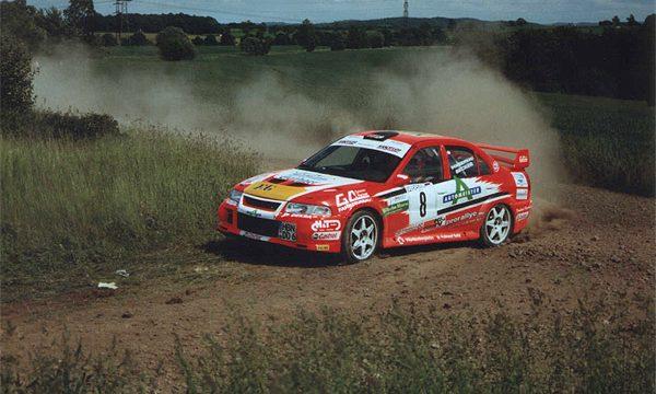 Avd Sachsen Rallye 2005 056