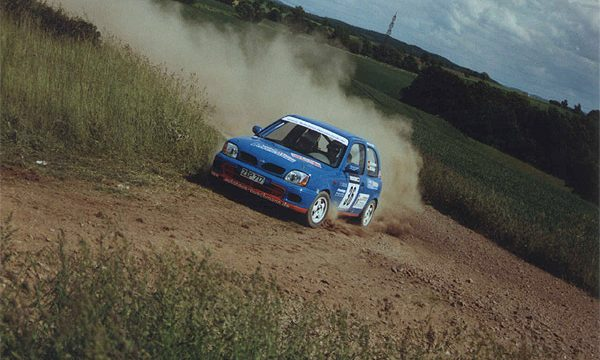 Avd Sachsen Rallye 2005 057