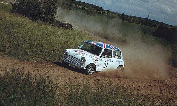 Avd Sachsen Rallye 2005 059