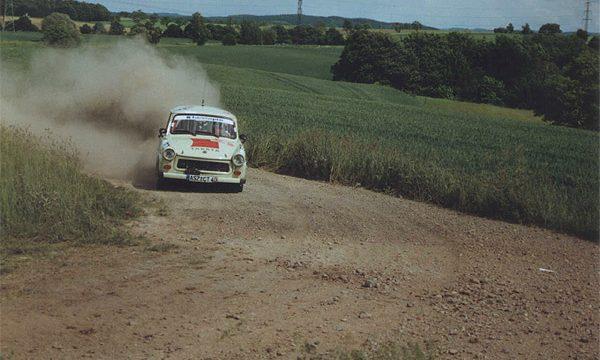 Avd Sachsen Rallye 2005 062