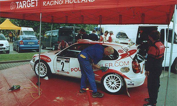 Avd Sachsen Rallye 2005 066
