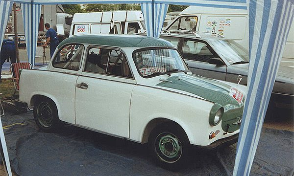 Avd Sachsen Rallye 2005 067