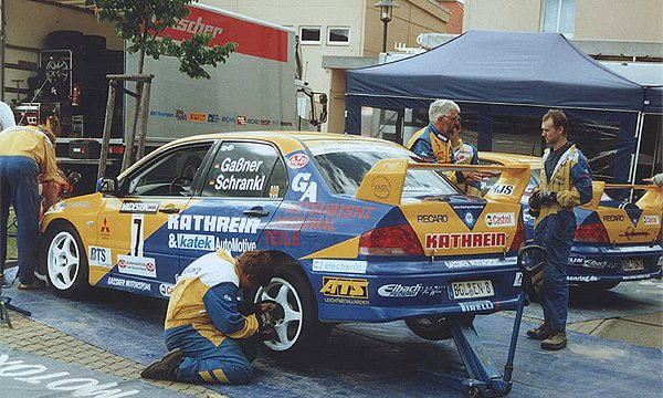 Avd Sachsen Rallye 2005 068