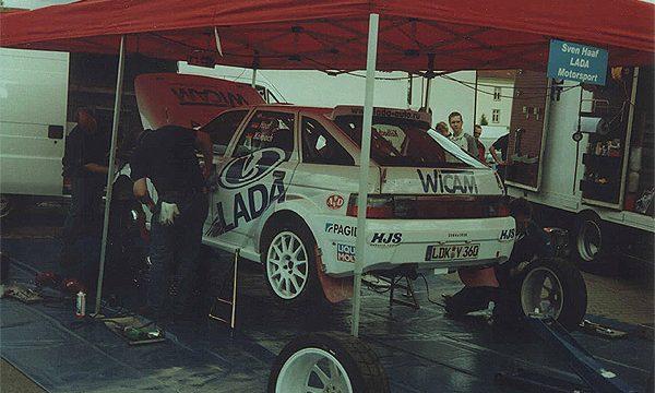 Avd Sachsen Rallye 2005 071
