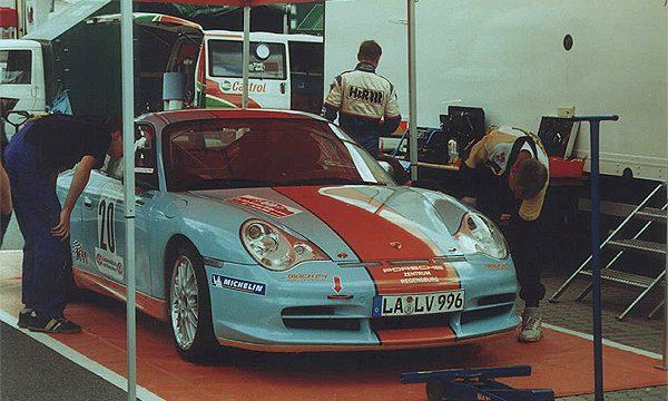 Avd Sachsen Rallye 2005 074