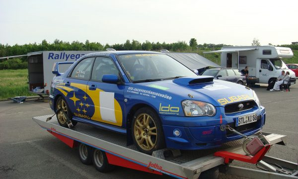 Avd Sachsen Rallye 2008 001