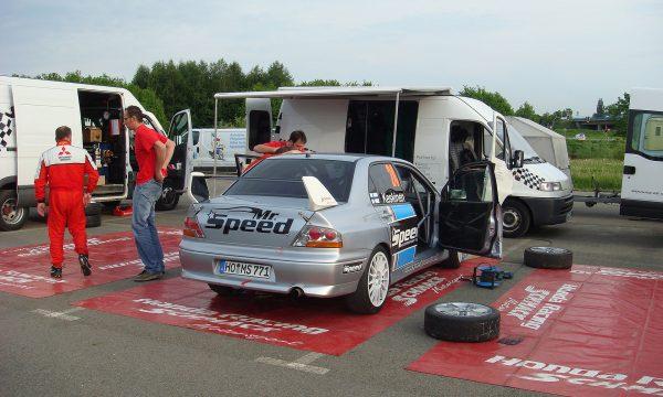 Avd Sachsen Rallye 2008 002