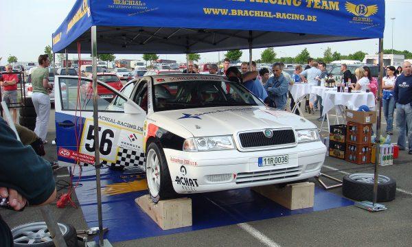 Avd Sachsen Rallye 2008 003