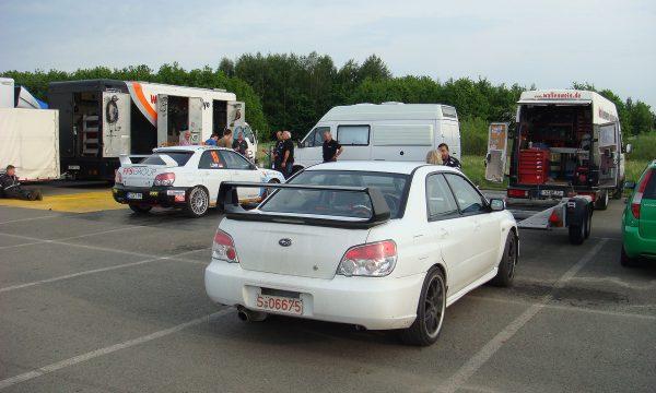 Avd Sachsen Rallye 2008 004