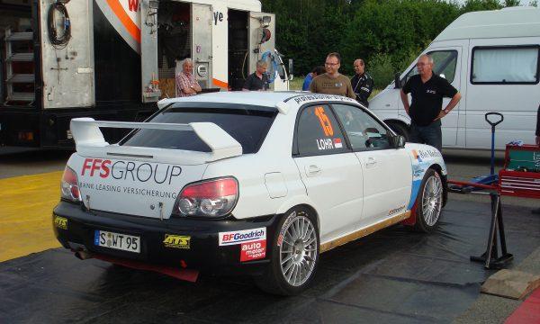 Avd Sachsen Rallye 2008 005