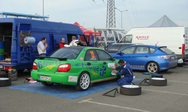 Avd Sachsen Rallye 2008 006