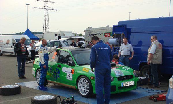 Avd Sachsen Rallye 2008 007