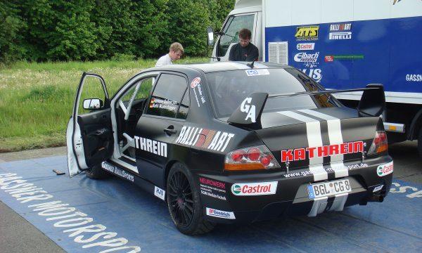 Avd Sachsen Rallye 2008 008