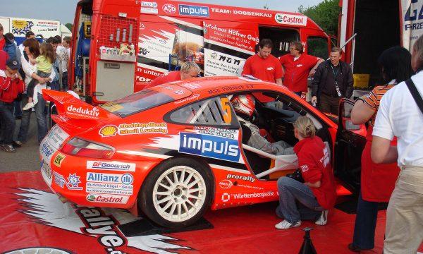 Avd Sachsen Rallye 2008 011