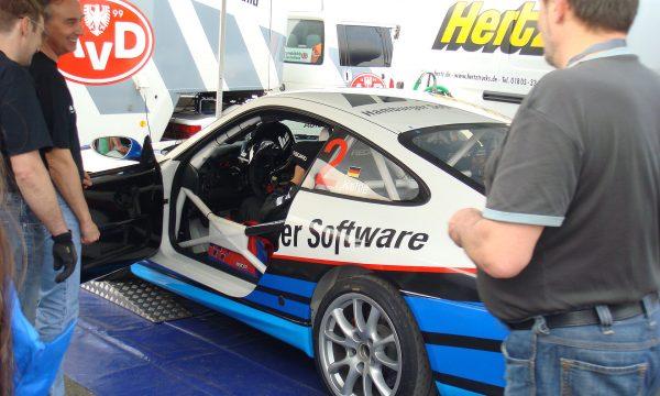Avd Sachsen Rallye 2008 013