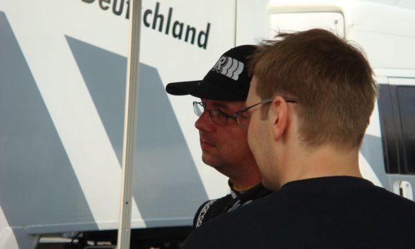 Avd Sachsen Rallye 2008 014