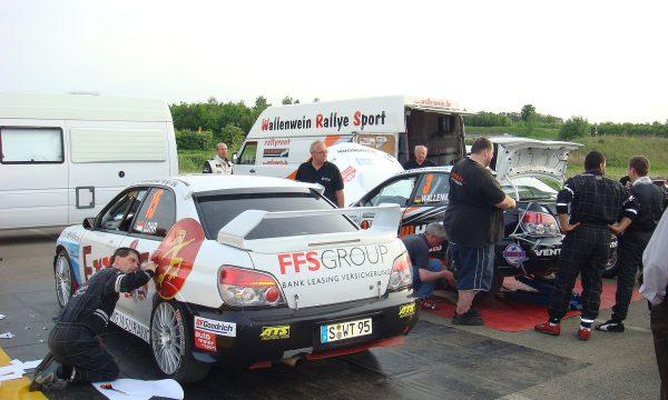 Avd Sachsen Rallye 2008 016
