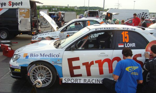 Avd Sachsen Rallye 2008 017