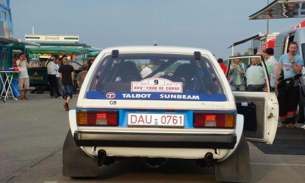 Avd Sachsen Rallye 2008 019