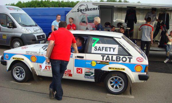 Avd Sachsen Rallye 2008 020