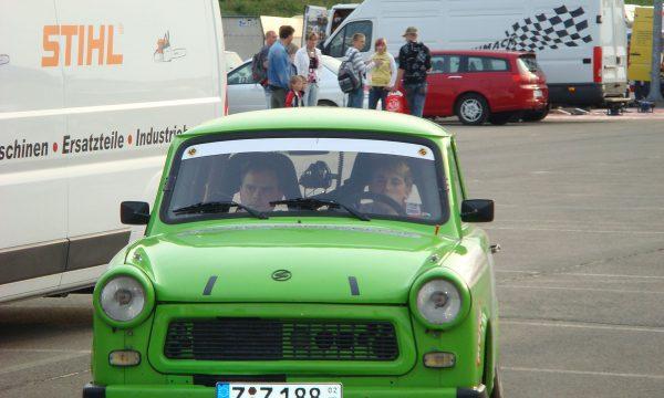 Avd Sachsen Rallye 2008 022
