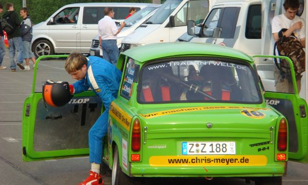 Avd Sachsen Rallye 2008 023