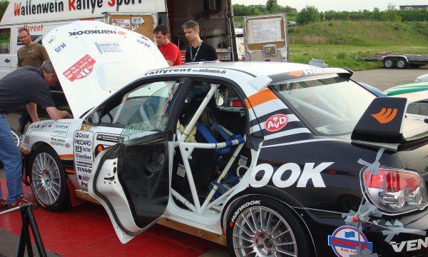 Avd Sachsen Rallye 2008 024