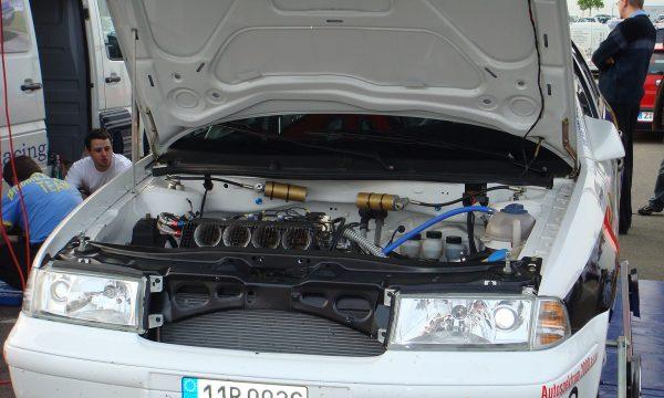 Avd Sachsen Rallye 2008 030