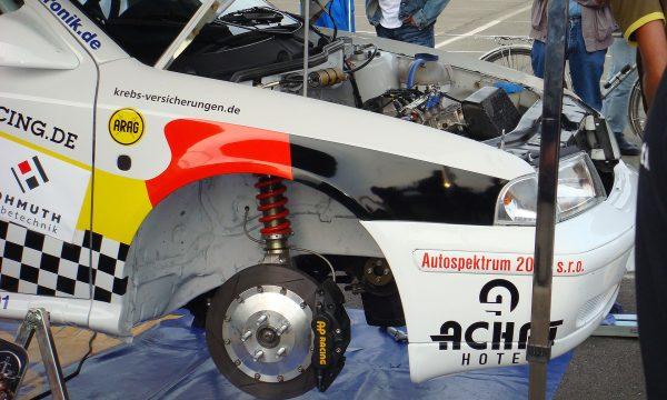 Avd Sachsen Rallye 2008 031