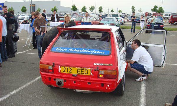 Avd Sachsen Rallye 2008 032