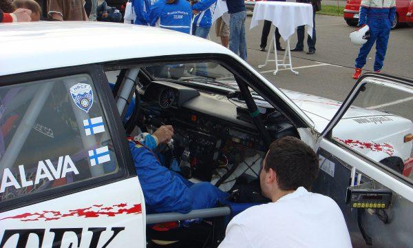 Avd Sachsen Rallye 2008 033