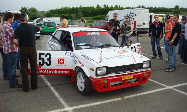 Avd Sachsen Rallye 2008 034