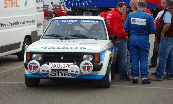 Avd Sachsen Rallye 2008 038