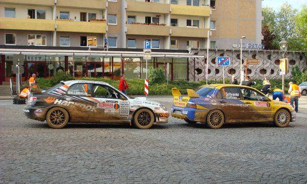Avd Sachsen Rallye 2008 039