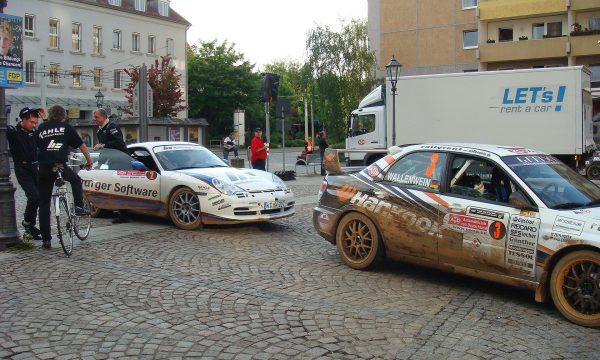 Avd Sachsen Rallye 2008 041