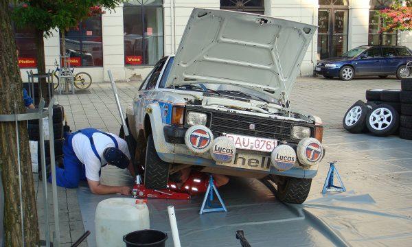 Avd Sachsen Rallye 2008 044