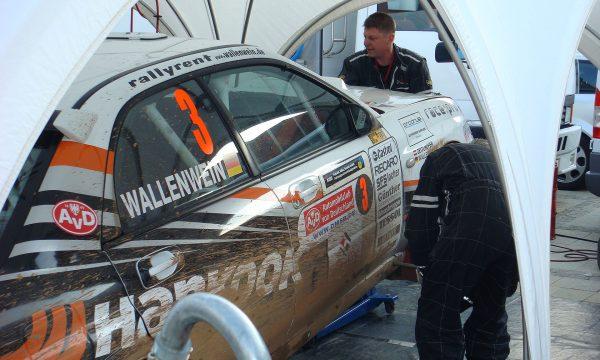 Avd Sachsen Rallye 2008 045