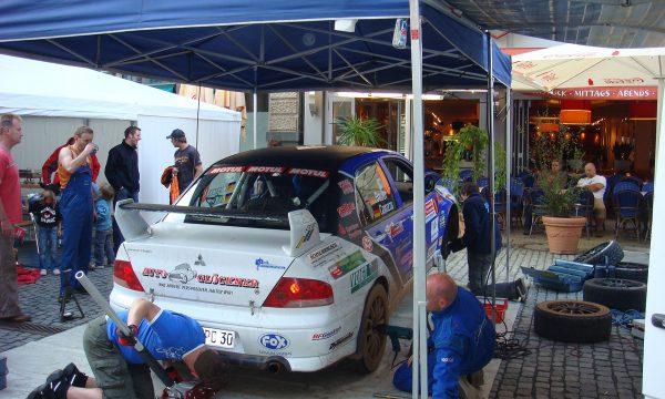 Avd Sachsen Rallye 2008 048