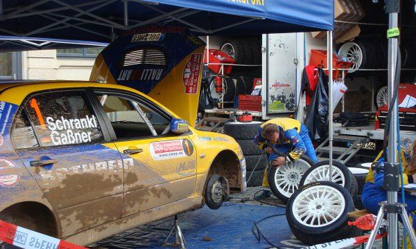 Avd Sachsen Rallye 2008 049
