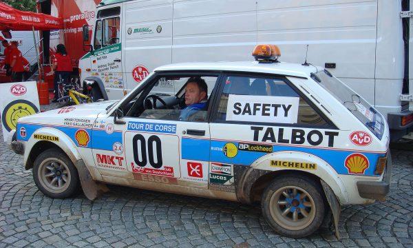 Avd Sachsen Rallye 2008 050