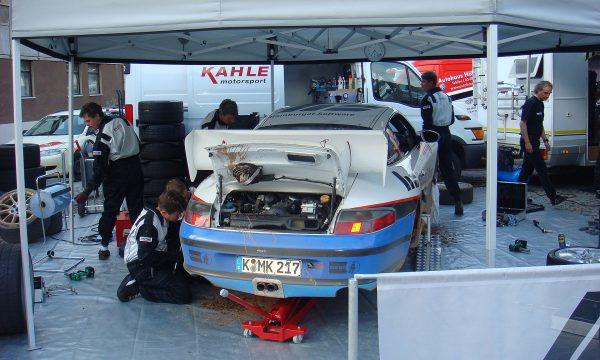Avd Sachsen Rallye 2008 051