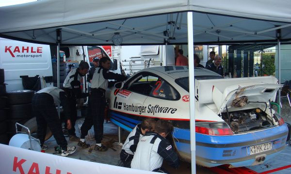 Avd Sachsen Rallye 2008 052